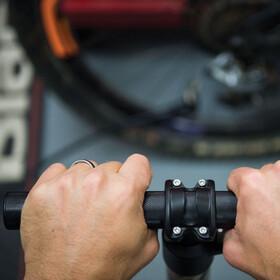 Blackburn Chamber HV - Pompe à vélo - noir/Multicolore